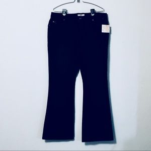 Vintage JLo Jeans with embroidered Heart Pockets